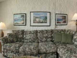 Cozy 2 bedroom Condo in Maalaea with Internet Access - Maalaea vacation rentals