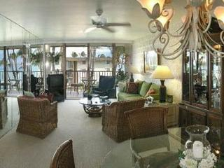 Nice Condo with Internet Access and Shared Outdoor Pool - Wailuku vacation rentals