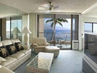 Lovely Condo with Internet Access and A/C - Maalaea vacation rentals