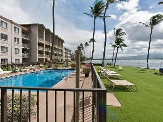 Amazing House with 2 BR & 2 BA in Maalaea (MA'ALAEA KAI #403) - Maui vacation rentals