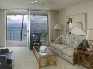 Heavenly Condo in Maalaea (MA'ALAEA KAI #401) - Maui vacation rentals