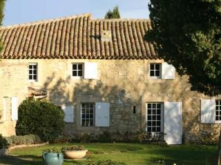 Villa Puyvert Villa to rent near Lourmarin, Provence - Reillanne vacation rentals