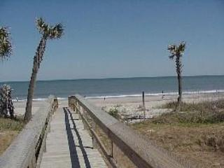 Sea Nook is at the Beach! - Fernandina Beach vacation rentals