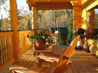 Muktuk Adventures - Bed & Breakfast / Guest Ranch - Whitehorse vacation rentals