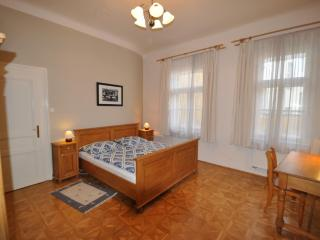 Prague-Super Classy-Best Location-2 BR Apartment - Prague vacation rentals
