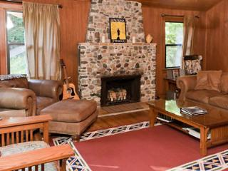3 bedroom House with Deck in Cazadero - Cazadero vacation rentals