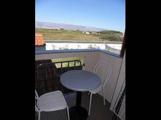 2702 A3(2+1) - Privlaka - Privlaka vacation rentals