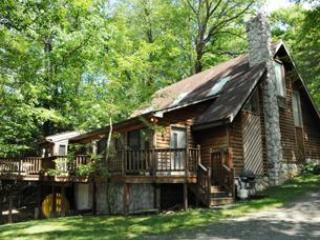 Lakeshore Breeze - Western Maryland - Deep Creek Lake vacation rentals