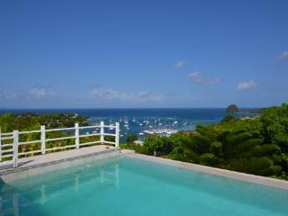 Moonwater Mango Garden Apartment - 2 Bedroom - St.Vincent - Petit St.Vincent vacation rentals