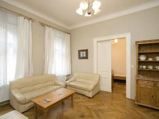 Prague-SuperClassy-3BR-Best Location-Historic Area - Prague vacation rentals