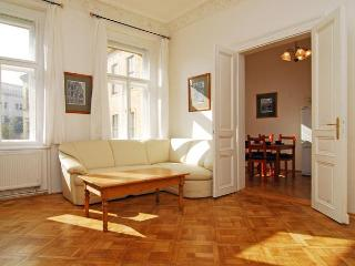 Prague-1BR-Super Classy-Best Location-Historic Ctr - Prague vacation rentals