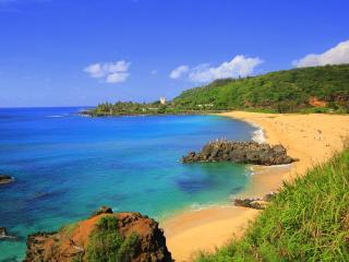 North Shore Oahu Tropical 2 Bedroom Beach House - North Shore vacation rentals