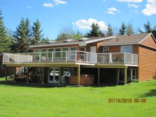 Cariboo Vacation Home - 100 Mile House vacation rentals