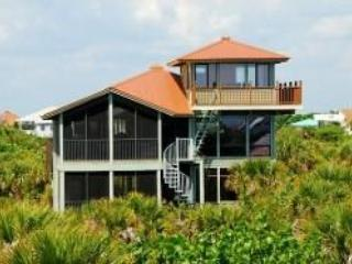 Crew's Nest - Luxury, pool, hot tub - Sleeps 10 - Captiva Island vacation rentals