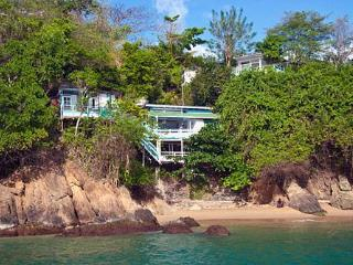 Sea Steps and The Annex at Blue Mango Cottages - Trinidad and Tobago vacation rentals