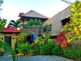 Aahh Bali B&B True Balinese Ambiance A - Jimbaran vacation rentals