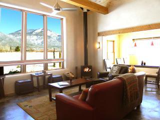 Alto Vallecito - Taos vacation rentals