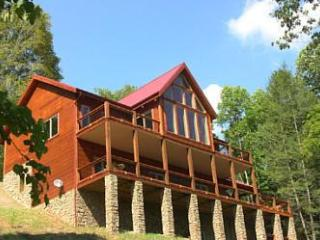 Lake, boatslip, wifi, Click book tab to reserve RT - Butler vacation rentals