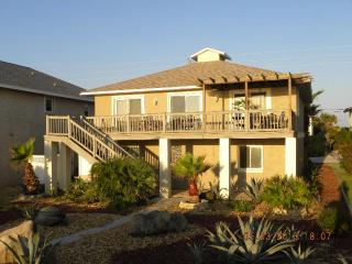 Perfect House with Deck and Internet Access - Flagler Beach vacation rentals