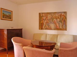 Chianti Farmhouse on a Wine Estate - Casa del Grano - Barberino Val d'Elsa vacation rentals