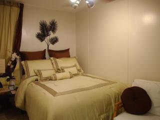 Cozy Condo with Deck and Internet Access - Galveston vacation rentals