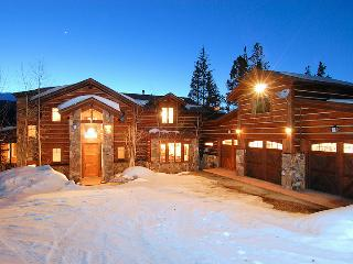 Barney Ford Lodge - Breckenridge vacation rentals