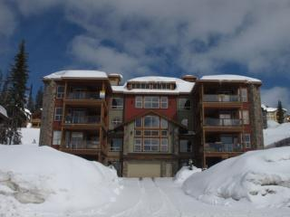 Snowbird Lodge #101 SNWBD101 - Big White vacation rentals