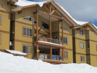 Snowy Creek #2 SNOWYCK2 - Big White vacation rentals