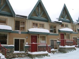 Big White 2 Bedroom, 3 Bathroom Condo (#28 - 7640 Porcupine Road TREETP28) - Big White vacation rentals