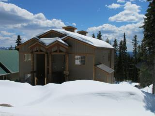 Double Diamond B DBLDIMDB - Big White vacation rentals