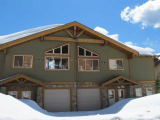 Beautiful 3 bedroom Chalet in Big White - Big White vacation rentals