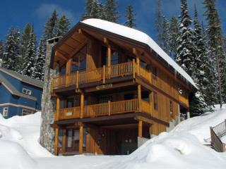 Nice 4 bedroom Chalet in Big White - Big White vacation rentals