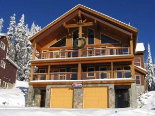 Champagne Powder A CHAMPGNA - Big White vacation rentals