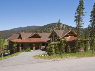 The Chateau Sole a Luxury Breckenridge Home! - Breckenridge vacation rentals