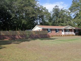 Nice House with Internet Access and Satellite Or Cable TV - Aiken vacation rentals