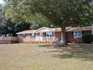 4 bedroom House with Internet Access in Aiken - Aiken vacation rentals