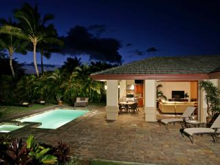 *STAY 7 PAY 5* Beautiful Villa, Beach Club, Golf! - Kamuela vacation rentals
