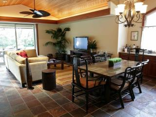 Beautiful Villa w/ Pool, Hot Tub, Beach Club, Golf - Kamuela vacation rentals
