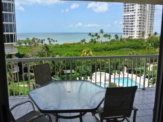 40 SEAGATE DR. NAPLES FL #302 C302 - Naples vacation rentals