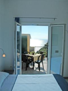 Beautiful 3 bedroom Condo in Corniglia - Corniglia vacation rentals