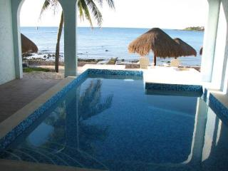 Snorkel from Shore! Beautiful 2BR Condo in Akumal - Akumal vacation rentals