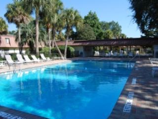 Pool - 67 - Forest Beach - rentals
