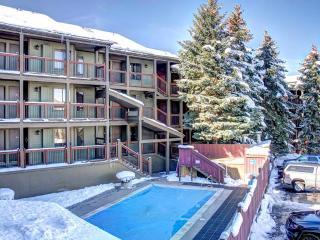Snowcrest #205 - Park City vacation rentals
