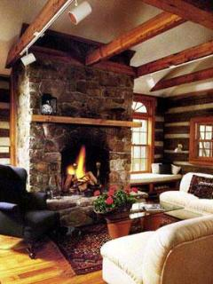 Cabin at Wintergreen - VA Mt. Resort Luxury Rental - Wintergreen vacation rentals