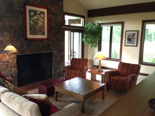 Baldy View House - Sun Valley, Idaho - Sun Valley vacation rentals