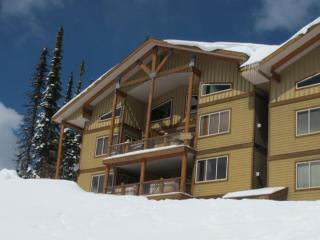 Nice Apartment with Internet Access and Hot Tub - Big White vacation rentals