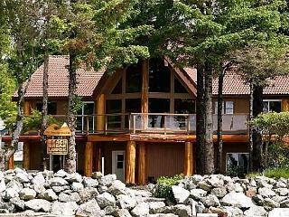 Beach Break Lodge - Tofino vacation rentals
