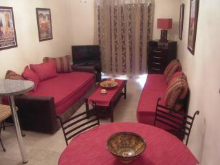 Gueliz central real bargain wifi pool parking incl - Marrakech vacation rentals