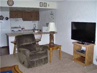 1 bedroom Condo with Water Views in Gearhart - Gearhart vacation rentals