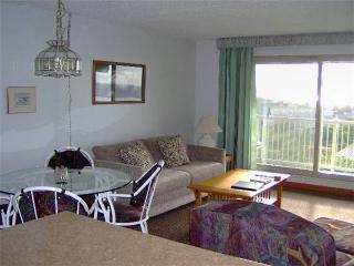 1 bedroom Apartment with Water Views in Gearhart - Gearhart vacation rentals